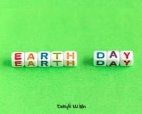10 sayings about Earth Day 2020