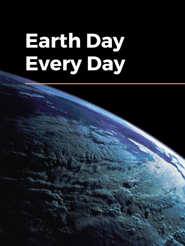 Earth Day Poster 2021 Slogans