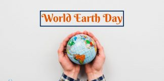 Save the Earth Slogans on World Earth Day