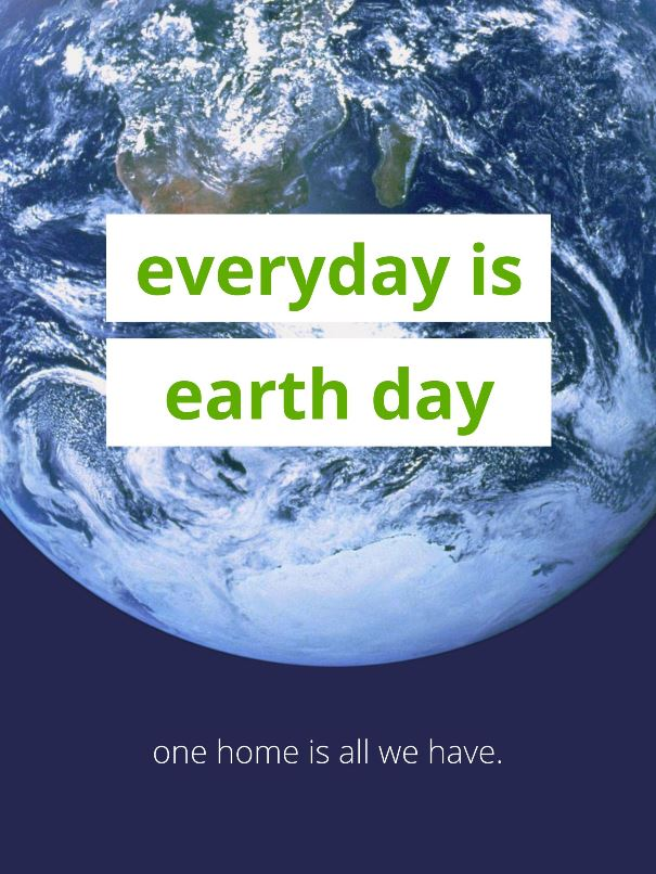 World Earth Day 2020 Posters
